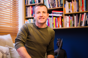 <b>#013 - Talking Acceptance, Perspective & Passion with Pat Divilly</b>