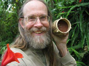<b>#022 - The Power of 'Chocolate' with The Chocolate Shaman, Keith Wilson</b>