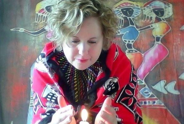 Soul Power Light Karen Maloney