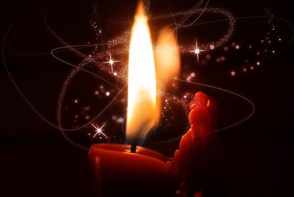Christmas Releasing & Intention Setting