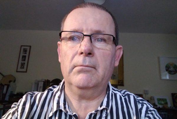 Paul McCormack