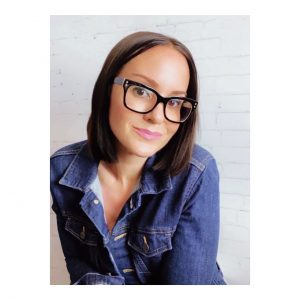 Trina Leckie podcast