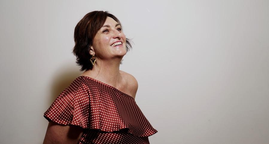 Simone Podcast