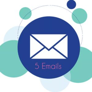 Email Coaching 5