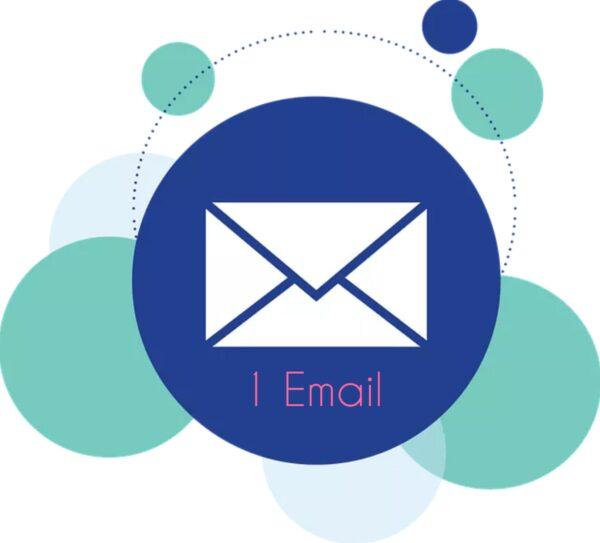 Email Coaching 1