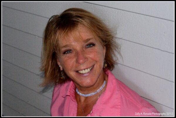 Dr Alison J Kay
